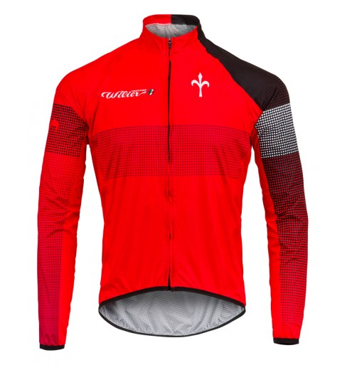 WILIER Dry Speed windproof cycling jacket 2018