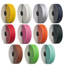 FIZIK Tempo Microtex Bondcush Classic bar tapes 3mm
