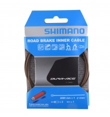 Câble de frein route Shimano DURA-ACE Polymère