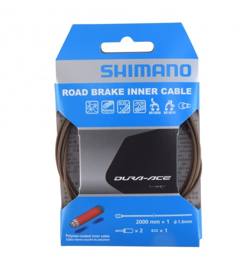 Shimano DURA-ACE Polymer road brake inner cable