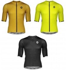 SCOTT RC Premium short sleeve cycling jersey 2019