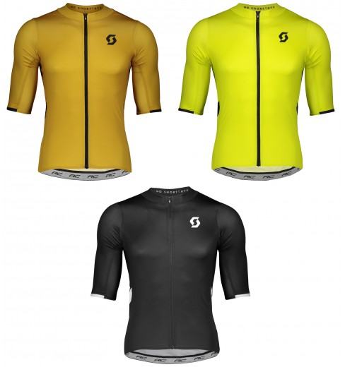 SCOTT RC Premium short sleeve cycling jersey 2019 CYCLES ET SPORTS fd5518601