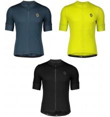SCOTT Endurance 10 short sleeve cycling jersey 2019