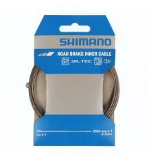 Câble de frein route Shimano SIL-TEC