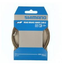 Câble de frein route Shimano INOX