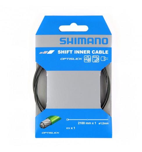 Câble de dérailleur route Shimano OPTISLIK
