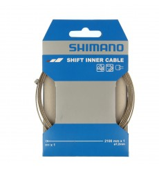 Câble de dérailleur route Shimano INOX