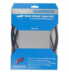 Shimano Dura-Ace road brake cable set
