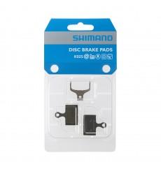 SHIMANO K02S Resine Brake Pads disc