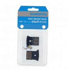 SHIMANO Metal L04C Brake Pads disc