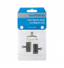 SHIMANO Metal G04S  Brake Pads disc