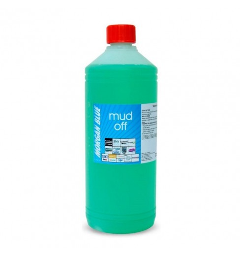 Nettoyant VÉLO PROPRE MORGAN BLUE