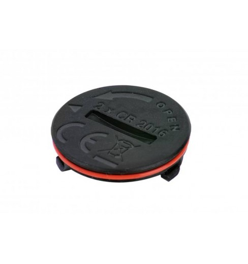 BOSCH Purion battery cover and seal