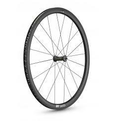 DT SWISS PRC 1400 SPLINE 35 DISC front wheel