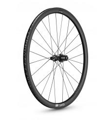 DT SWISS PRC 1400 SPLINE 35 DISC rear wheel