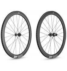DT SWISS ARC 1400 Dicut 48 DISC pair wheel