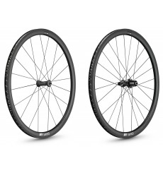 DT SWISS PRC 1400 SPLINE 35 DISC pair wheel