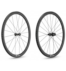 DT SWISS PRC 1400 SPLINE 35 pair wheel