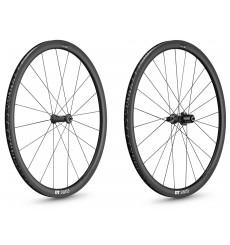 DT SWISS PRC 1400 SPLINE 35 pair wheel