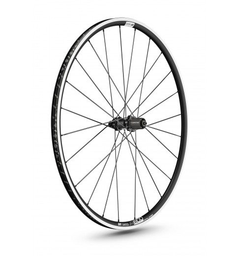DT SWISS P 1800 SPLINE 23 road rear wheel