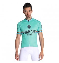 BIANCHI MILANO New Pride jersey 2019