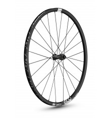 DT SWISS P 1800 SPLINE 23 DISC road front wheel