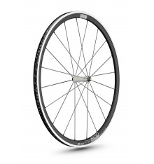 DT SWISS PR 1600 SPLINE 32 road front wheel