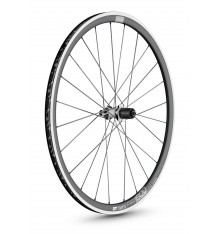 DT SWISS PR 1600 SPLINE 32 road rear wheel
