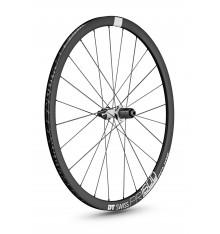 DT SWISS PR 1600 SPLINE 32 DISC rear wheel