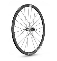 DT SWISS PR 1600 SPLINE 32 DISC road rear wheel