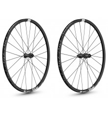 DT SWISS P 1800 SPLINE 23 DISC pair wheels