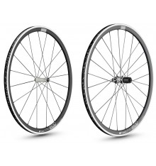 DT SWISS PR 1600 SPLINE 32 road pair wheels