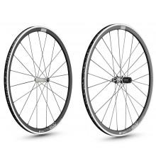 Paire de roues route DT SWISS PR 1600 SPLINE 32