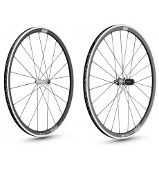 DT SWISS PR 1600 SPLINE 32 pair wheels