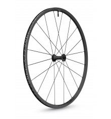 DT SWISS PR 1400 Dicut 21 OXIC road front wheel