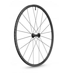 DT SWISS PR 1400 Dicut 21 OXIC road front wheel