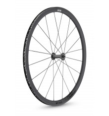 DT SWISS PR 1400 Dicut 32 OXIC road front wheel