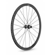 DT SWISS PR 1400 Dicut 32 OXIC road rear wheel