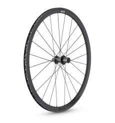 DT SWISS PR 1400 Dicut 32 OXIC rear wheel