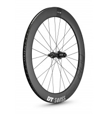DT SWISS PRC 1400 SPLINE 65 rear wheel