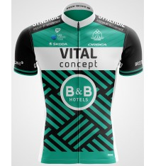 VITAL CONCEPT cycling jersey 2019