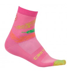 CASTELLI TR women's cycling socks