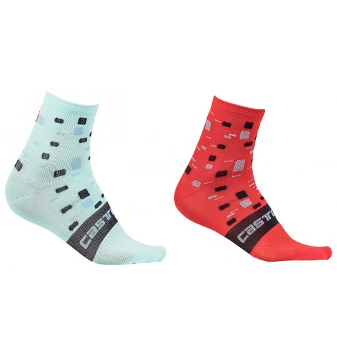 CASTELLI Climber women's cycling socks