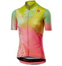 CASTELLI TABULA RASA FZ women's cycling jersey 2019