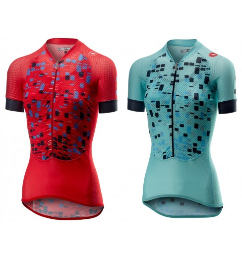 db396b3e6 CASTELLI Climber women s cycling jersey 2019 CYCLES ET SPORTS