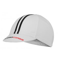 CASTELLI Rosso Corsa cycling cap 2019