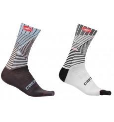 CASTELLI Pro Mesh 15 cycling socks 2019