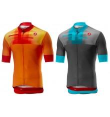 CASTELLI A Bloc FZ men's cycling jersey 2019