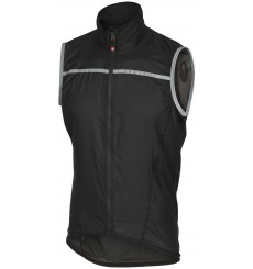 CASTELLI gilet coupe-vent Superleggera 2019