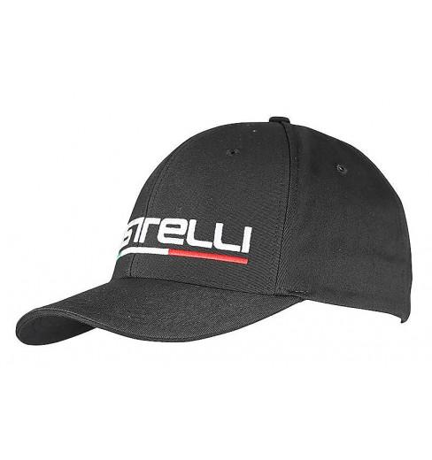 CASTELLI Classic podium cycling cap 2019